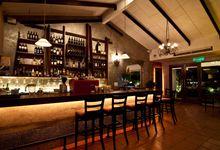 Main Bar & Entrance by Ciao Ristorante