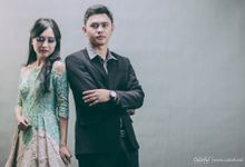 Prewedding Sekar Sari & Reza by colorful photo cinema