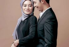 Studio Prewedding Ocha & Wisnu by airwantyanto project
