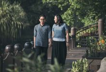 Malaysia Prewedding Alexandra & Fanji by airwantyanto project