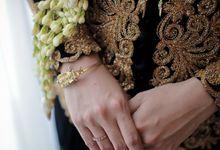 MUTIA & IMAM WEDDING by Derzia Photolab