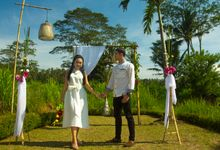 Pre Wed with Casual Theme by De Umah Bali