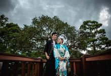 Rindi & Tian - PREWEDDING by NET PHOTOGRAPHY