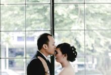 Prewedding Ondang & Pekik by airwantyanto project