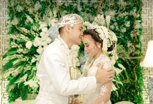 The Wedding of Adrian & Anindita by Thepotomoto Photography