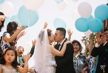 Halim & Meily Wedding by Rhapsody Enterprise