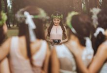 Bridesmaids Styled shoot by Le voeu (Bridesmaids)
