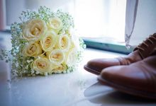 Grace & Joshua Wedding by Derzia Photolab