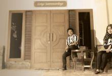 Pre-wedding Ona & Sakti by Dizaqu Photography & Videography