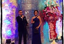 Weddings PLUS on 2013 by Becky Tumewu