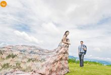 Tagaytay Engagement Session by Bride Idea