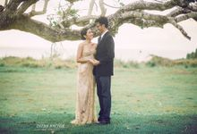 Steffi & Andi by Diera Bachir Photography