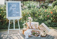 My decoration by Bali Exotic Wedding Organizer
