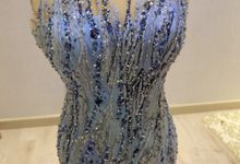 Stephanie Evening Gown by Peivy