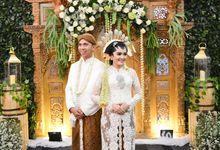 LIA & IRZAN - AKAD NIKAH by Promessa Weddings