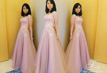 Family Gown by Peivy
