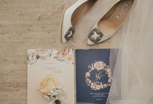 Vincent & Nadia by Twogather Wedding Planner and Event Organizer