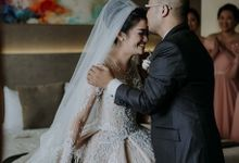 THE WEDDING OF DENDY & SHERA by AB Photographs