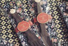 Sendok Garpu Clay by Candela Souvenir