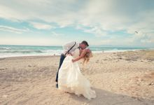 A fairytale wedding for J&A in Lefkada Greece by Lefkas Weddings