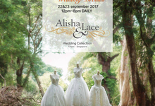 Up to 90% Gown Sale by Alisha & Lace