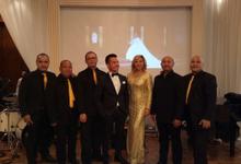 The wedding Hugo & Mida by AnastasiA Project