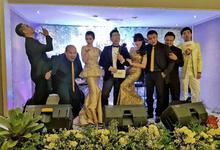 The Wedding Fery & Lisa by AnastasiA Project