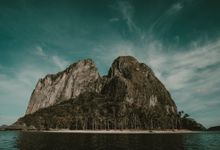 El Nido wedding - Andrew and Anna by Erwin Leyros Photography