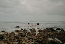 Andy & Diana - Wedding at Alila Uluwatu by Snap Story Pictures