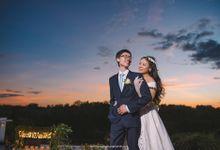 Anna Xiong & If Liu by Bali Berdua Wedding