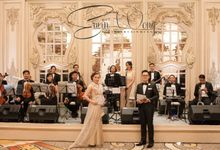 Wedding Of Dicky & Elshia by Erwin Wong Entertainment