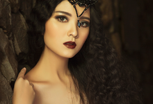 Lightroom photography x AretaKristi makeup artist by Areta Kristi Makeup Artist
