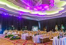 Sweet 17th Birthday Party by Arlia Design