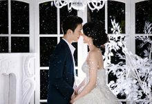Be Close For Comfort - Michael & Maydeline by Paulus by Axioo