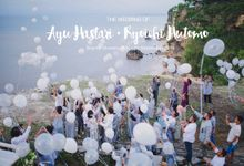 Ayu Hastari & Ryoichi Hutomo Wedding Day by Thepotomoto Photography
