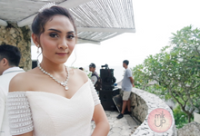 Bridal Make UP by mikUP