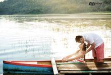 The Misty Love Story by Dream Studio Photoworks