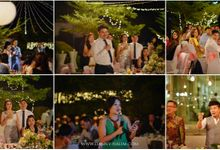 Bali Wedding Amelia & Andre by Danny Halim Productions