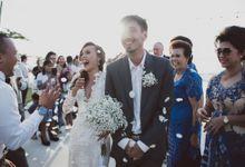WEDDINGS - 2015 by David Christover