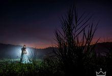 RACHEL & MICHAEL PREWEDDING IN BALI by THEUPPERMOST