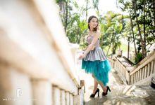 Prewedding of Hu & Ching by GP Bali Photography