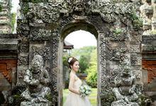 Prewedding of Lee & Nam by GP Bali Photography