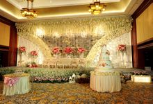 Wedding 2017 by Hotel Borobudur Jakarta