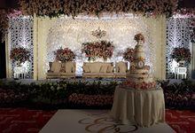 The Wedding Of Eric & Gracia by MC ADI CHANDRA