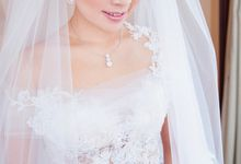 Wedding - Kelvin & Angel by Twins photography
