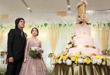 The Wedding Of Philip & Debby by Venus Entertainment