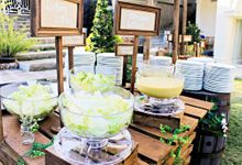 A Rustic Pastel Themed Wedding by Jaymie Ann Events Planning and Coordination