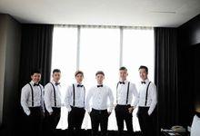 Wedding Wibi & Jessie by Swiss-Belhotel Mangga Besar
