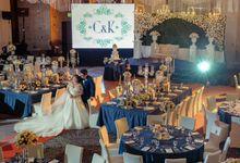 Carlo & Kim - Wedding by Bogs Ignacio Signature Gallery