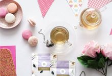 Boostea-Serenitea Package with Tumbler Relax & Energy Tea by Teatox & Co
